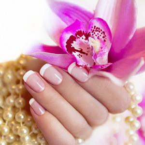 Nails Enhancement